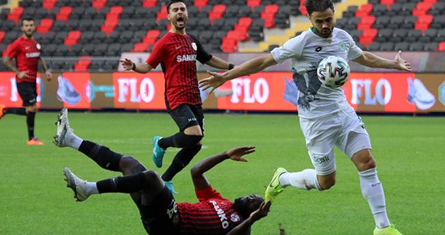 Konyaspor ilki başarmak istiyor!