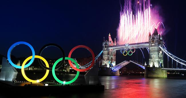 Paralimpik Oyunları endişesi