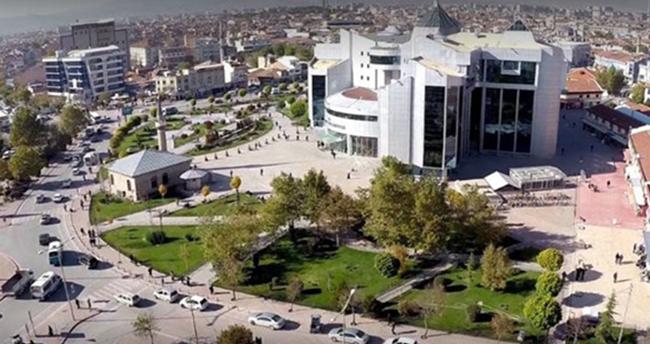 Konya Karatay'da 8 adet arsa ihaleyle satılacak