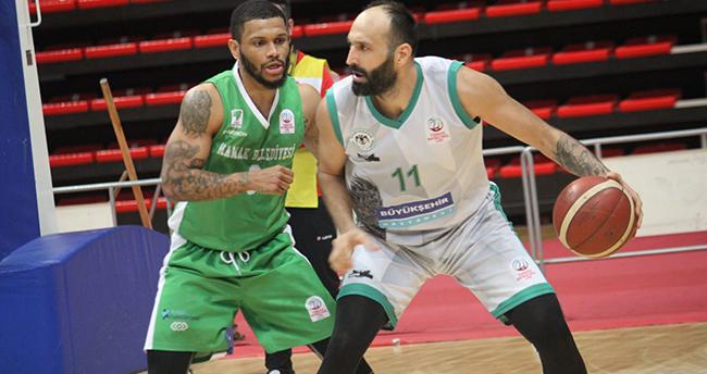 Konya Basket galibiyet peşinde