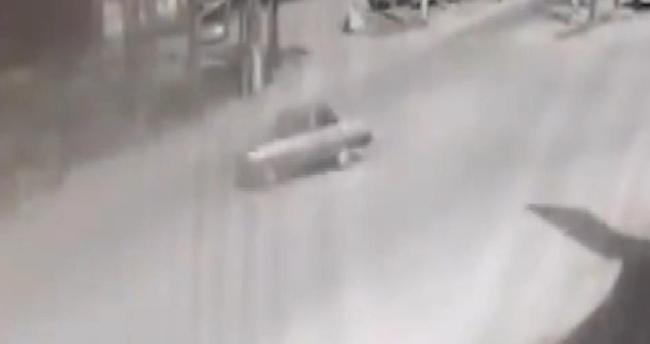 "Konya'da ""drift"" yapan sürücüye toplam 10 bin 169 lira ceza kesildi"