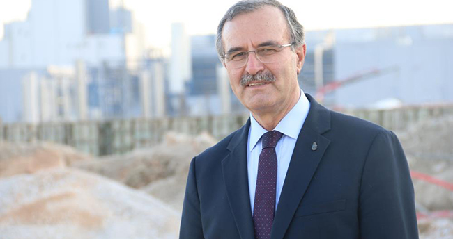 """OSBÜK Başkanı Kütükcü: """"Makine ve teçhizat yatırımlarındaki artış, Türkiye'ye olan güveni teyit ediyor"""""""
