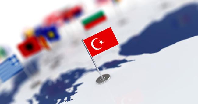 Türkiye ekonomisi 2020 yılında yüzde 1,8 büyüdü