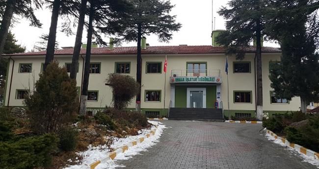 Beyşehir Orman İşletme Müdürlüğü sanat yapısı ve üst yapı işleri yaptıracak