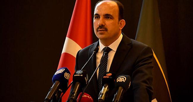 Konya Büyükşehir Belediye Başkanı Altay: Hedefimiz mavi