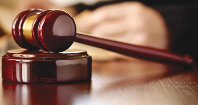Konya'da karısıyla boşanma aşamasında olan kişiyi bıçaklayan sanığa müebbet hapis istemi