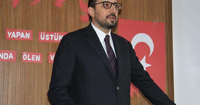 Cumhurbaşkanı Başdanışmanı Mustafa Akış Beyşehir'de