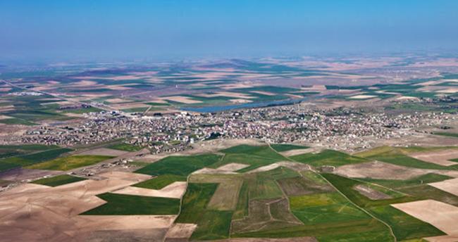 Konya Cihanbeyli'de 664 adet gayrimenkul ihaleyle satılacak