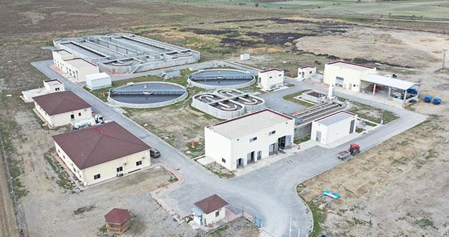 Akşehir Atıksu Arıtma Tesisi, Akşehir Gölü'ne can suyu oldu