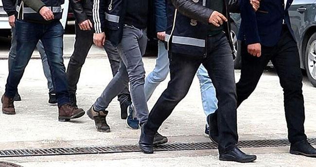 Konya merkezli 7 ilde FETÖ operasyonu: 8 gözaltı kararı