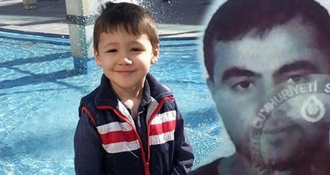Konya'da kan donduran vahşet! Oğlunu öldüren babanın sözleri kan dondurdu