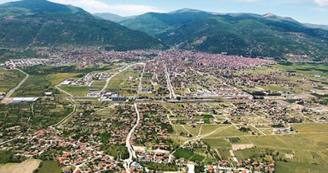 Konya Akşehir'de 6 adet taşınmaz ihale edilecek