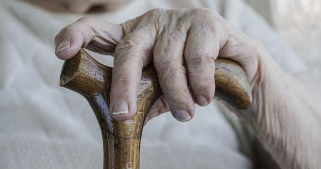 Türkiye'de yaşlı nüfus 5 yılda yüzde 22.5 arttı!