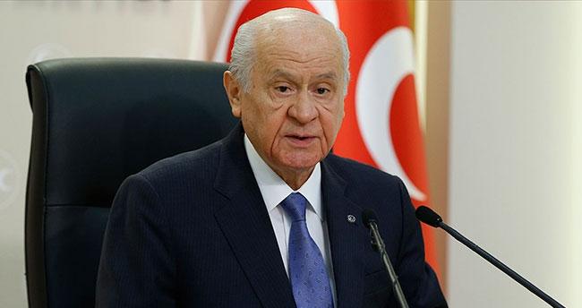 MHP Genel Başkanı Bahçeli: Gergerlioğlu'nun milletvekilliği düşürülmüş, adalet ve hukuk harfiyen uygulanmıştır