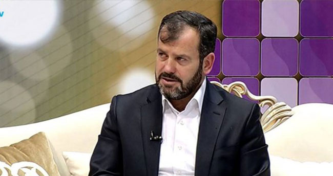 Konya Müftülüğüne Doç. Dr. Ali Öge atandı