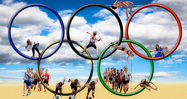 2020 Olimpiyatları seyircisiz