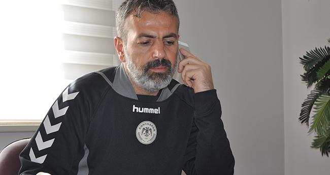 Mehmet Yıldırım'ın acı günü