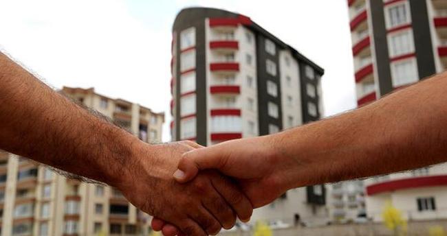 Konya'da konut fiyatları yüzde 30,36 arttı!