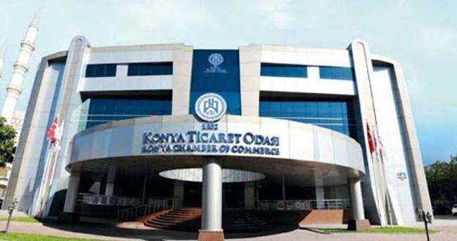Konya-Kazakistan online ikili iş görüşmeleri başlıyor