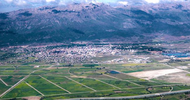 Konya Seydişehir'de 53 adet taşınmaz ihale edilecek