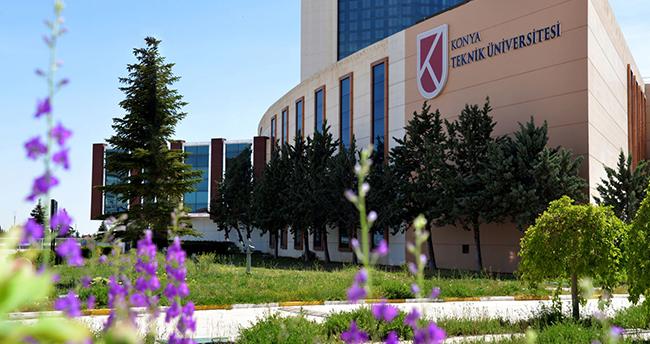 Konya Teknik Üniversitesi Öğretim Üyesi alacak