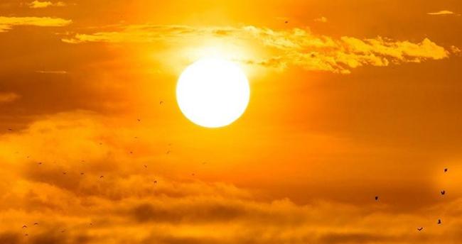 50 senenin en sıcak 3. kış mevsimini yaşadık! İç Anadolu'nun en sıcağı Konya'da
