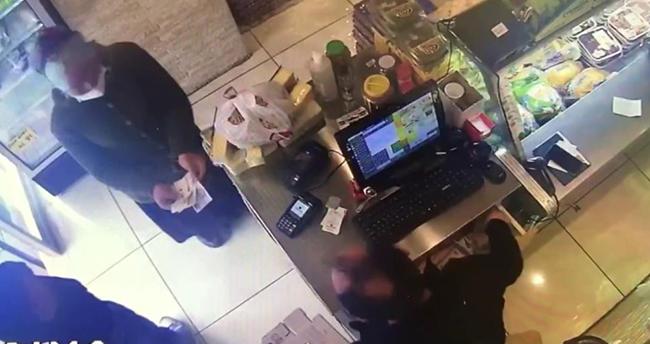 Karaman'da tırnakçılık yapan kadın Konya'ya gelirken yakalandı! Mahkemeden serbest kaldı
