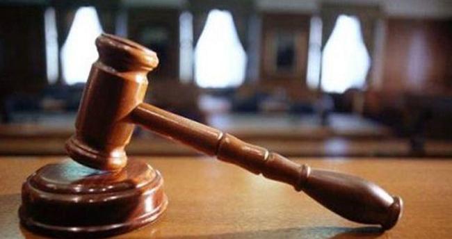 FETÖ'nün mahrem yapılanmasında yer alan emekli astsubaya 6 yıl 3 ay hapis cezası