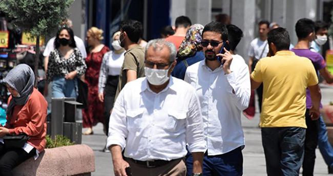 """Kırmızı kent Konya'yı """"mutant virüs"""" vurdu! Gençlerde daha şiddetli yaşanıyor"""