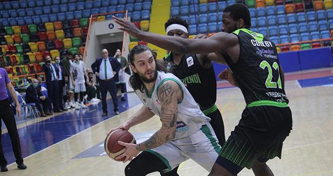 Konya Basket'in rakibi Anadolu