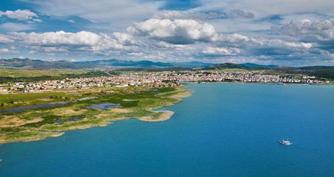 Konya Beyşehir'de 4 adet dükkan ihaleyle satılacak