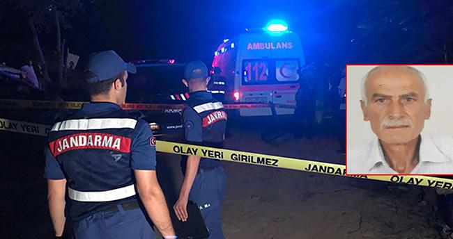 Konya'da birlikte yaşadığı kadının babasını öldüren sanığa istenen ceza belli oldu