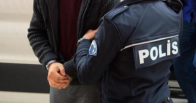 Konya'da çeşitli suçlardan aranan 107 kişi yakalandı