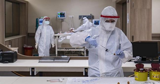 28 Mart koronavirüs verileri açıklandı! İşte güncel tablo