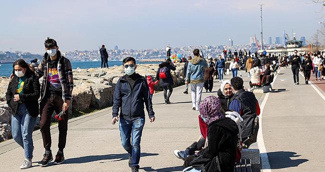 Marmara Bölgesi'nde sıcaklıklar 2 ila 4 derece artacak