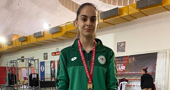 Çolak, Türkiye şampiyonu