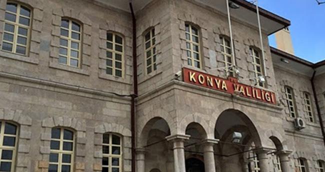 Kırmızı listedeki Konya'da yeni Kovid-19 düzenlemesinin detayları! Valilik açıkladı