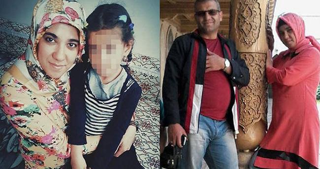 Konya'da, eşini 46 bıçak darbesiyle öldüren sanığın ağırlaştırılmış müebbet hapsi istendi