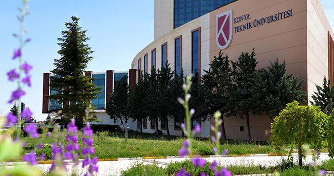 KTÜN Merkezi Laboratuvar Uygulama ve Araştırma Merkezi kuruldu