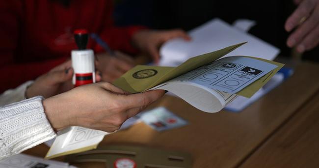 Seçime girebilecek partiler belli oldu! YSK kararı Resmi Gazete'de yayımladı