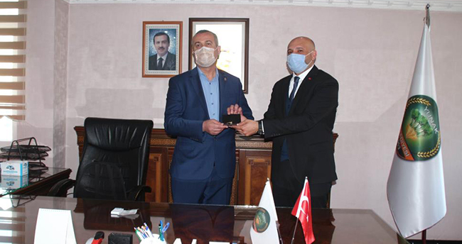Yunak'ın yeni belediye başkanı belli oldu oldu