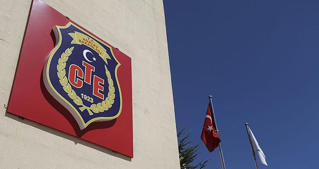 Adalet Bakanlığı 202 sözleşmeli personel istihdam edecek