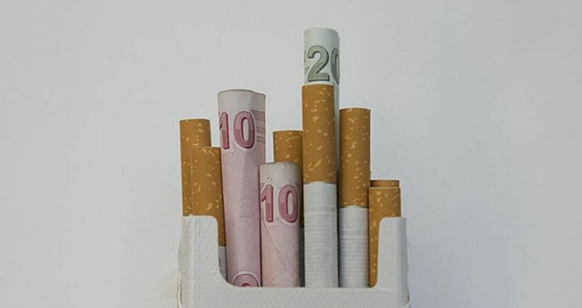 Sigara fiyatlarına zam geldi! 2021 sigara fiyatlara ne kadar oldu işte yeni tarife