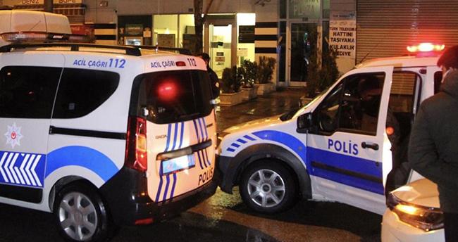 Konya'da bir kişinin iş yerinde silahla öldürülmüş bulunmasına ilişkin firari şüpheli yakalandı