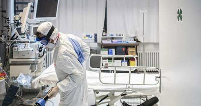 Taburcu olan Covid-19 hastalarının sekizde biri hayatını kaybetti!