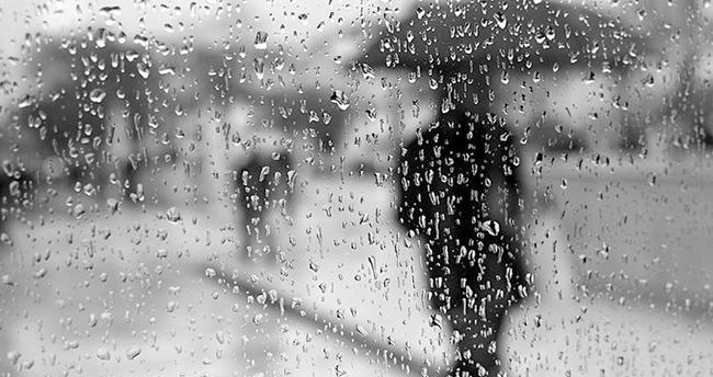 Meteorolojiden Konya, Karaman, Niğde ve Aksaray için sağanak uyarısı