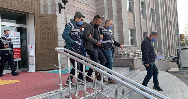 Konya'da kayınpederini öldürdüğü iddia edilen kişi tutuklandı