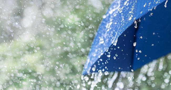 Konya'da mart yağışları yüz güldürdü! Yüzde 80 artış var
