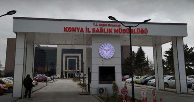 Konya İl Sağlık Müdürlüğü'nden iddialara yanıt: Pandemi hastanelerinde yatak sıkıntısı yok