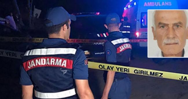 Konya'da birlikte yaşadığı kadının babasını öldüren sanık hakim karşısına çıktı